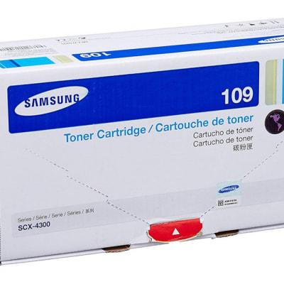Samsung Mlt-D109s  Toner Cartridge image