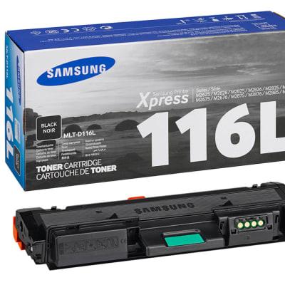 Samsung Mlt-D116l Toner Cartridge image