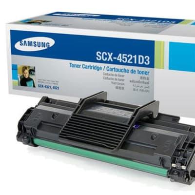 Samsung Scx-4521d3 Toner Cartridge image