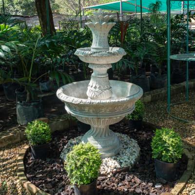 Sandy's Creations - Zacinto Fountain image
