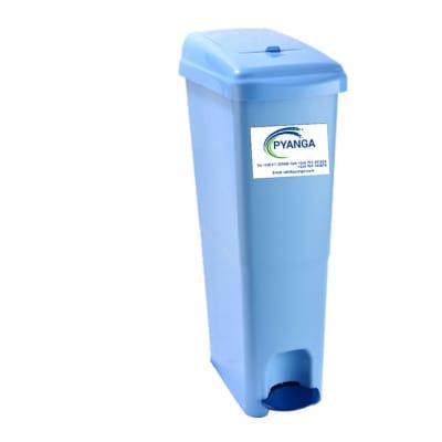 Sanitary Peddle Bin  image