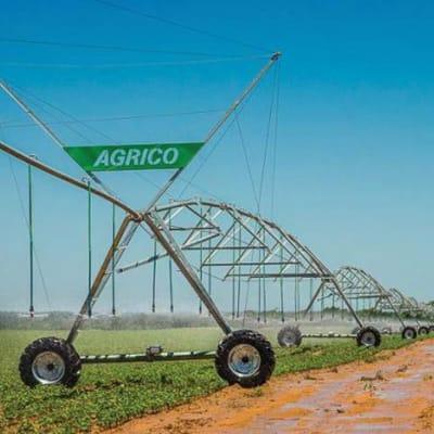 Agrico Centre Pivots image