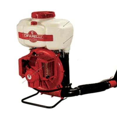 Cefarelli Knapsack Motorised Sprayer image
