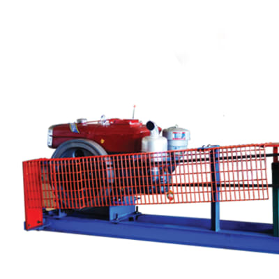 Maize Sheller 600kg per hour image
