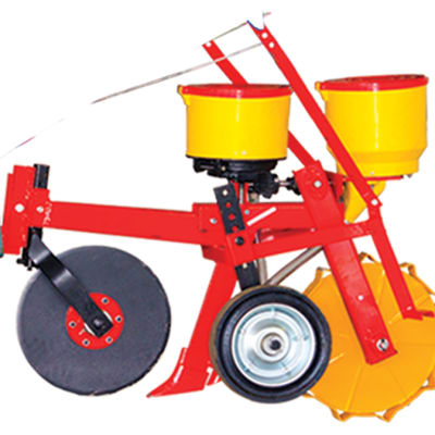 Ox-Drawn/Two Wheel Tractor Planter image