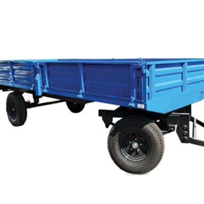 Farm Trailer - 3 Tonne image