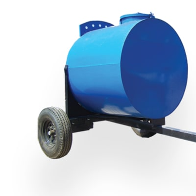 Trailer Water Bowser image