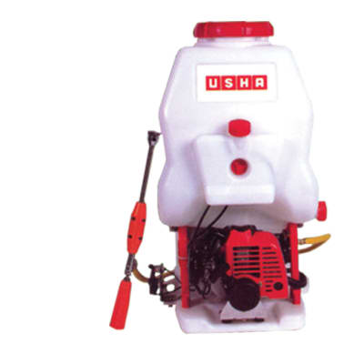 Usha Knapsack Motorised Sprayer image