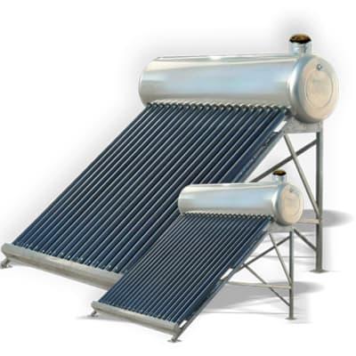 Solar Geyser image