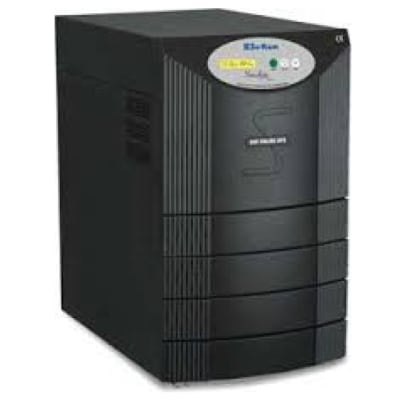 Su-Kam 1In-1out Online Ups IQ115K 5KVA image