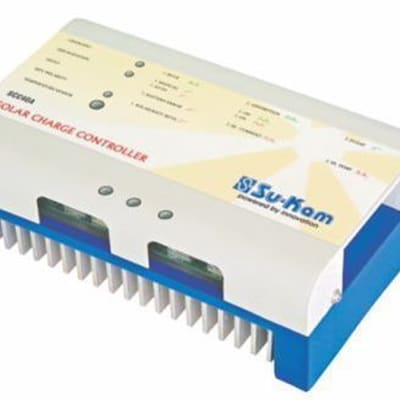 Su-Kam Solar Charge Controller image