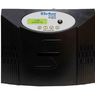 Su-Kam Static Solar UPS image