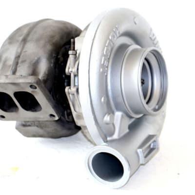 Scania 124  Turbocharger image