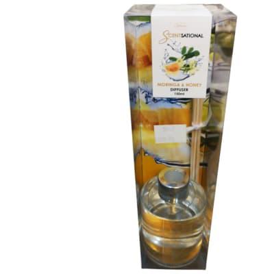 Air Freshener  Scentsational  Moringa &  Honey  image