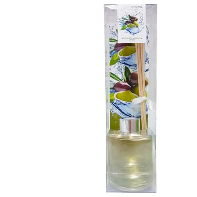 Air Freshener Scentsational Wild Olive & Green Tea image