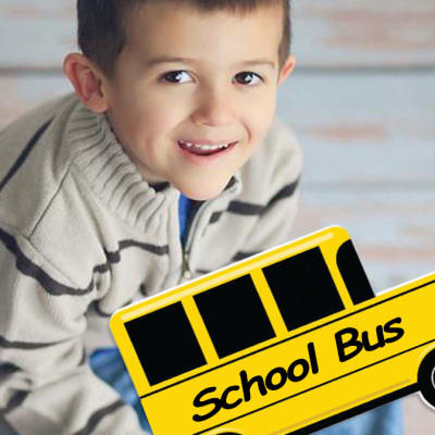 School Bus Service (Early Learning Center - Kindergarten) - Round Trip image