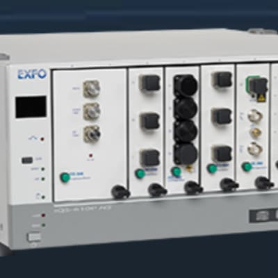 IQS-600 one-box workstation  image