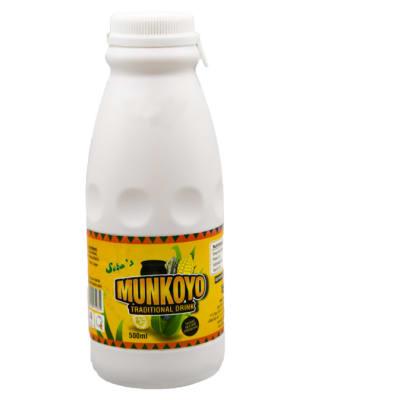 Munkoyo   Fermented  Maize Drink  12 X 500ml  image