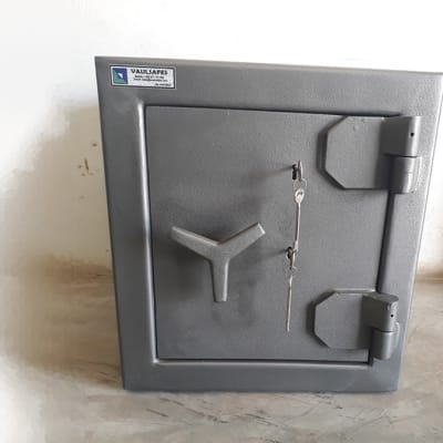 Vaulsafes and Equipment Ltd image