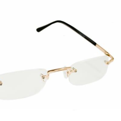 Reading Glasses Impo Magni Specs  Semi-Rimless  image
