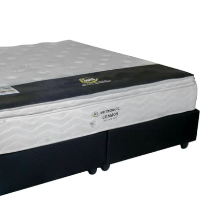 Sertapedic  Cosmos Pillow Top  Mattress & Base Set  image