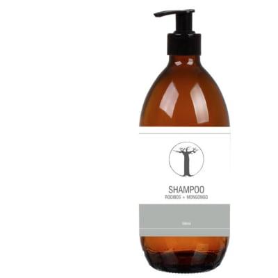 Personal Care Range - Shampoo - Rooibos & Mongongo  image