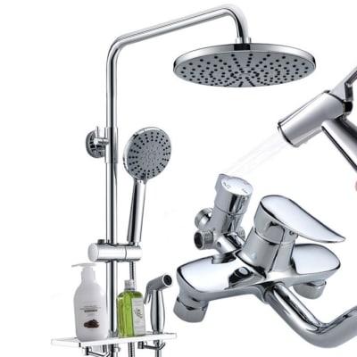 Bathroom shower -Shower set Model H07 image