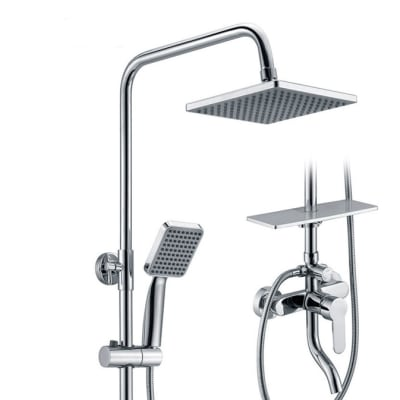 Bathroom shower - Shower set Model N026T image