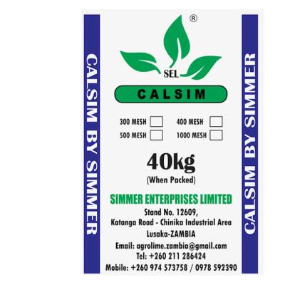 Calsim - 40kg image
