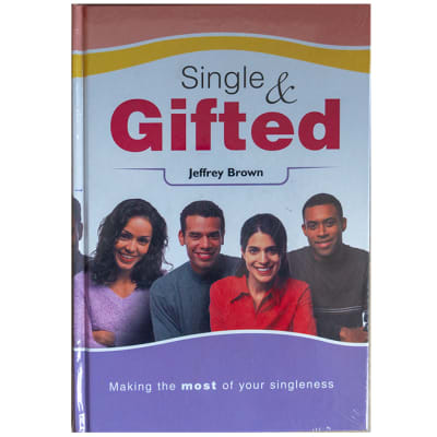 Single & Gifted - Making the most of your singleness image