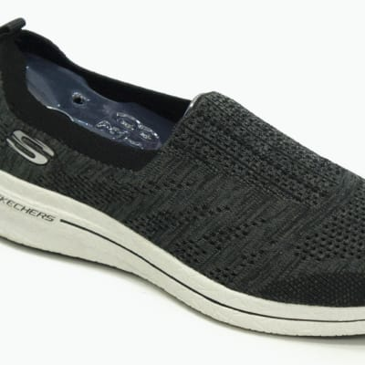 Skechers - Grey & white sneakers image