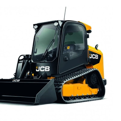 Compact Track Loader  210t image