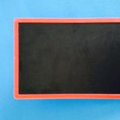 Small Blackboard or Chalkboard 16x24 image