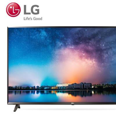 Smart TV -  55inch 4K IPS HDR - LG 55LG63CJ-CA image