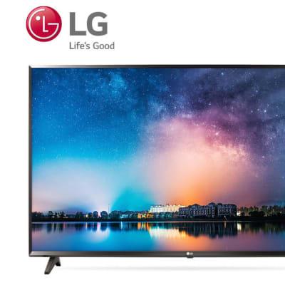 Smart TV - LG 43inch 4K IPS HDR  - 43LG63CJ-CA image