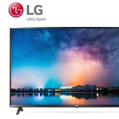 Smart TV - LG 60inch 4K IPS HDR -  60LG63CJ-CA image