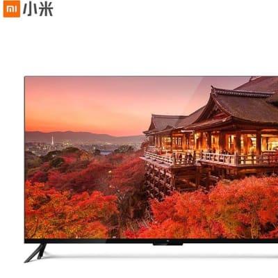 Smart TV - Smart TV - MI millet TV 4 55 inches 4.9mm slim 2GB+8GB HDR 4K Ultra HD - L55M5-AB image