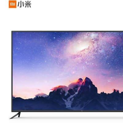 Smart TV - MI millet TV 4 75 inch 11.4mm slim 2GB+32GB HDR 4K ultra HD - L75M5-AB image