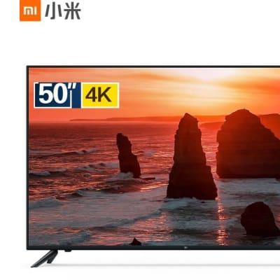 Smart TV - Mi millet TV 4C 50 inch  2GB+8GB HDR 4K Ultra HD - L50M5-AD image