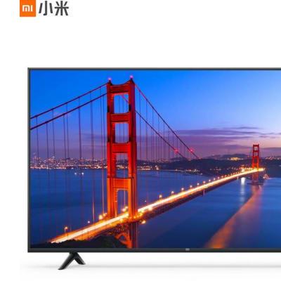 Smart TV - Millet (MI) millet TV 4X 55 inch  2GB+8GB HDR 4K Ultra HD - L55M5-AD image