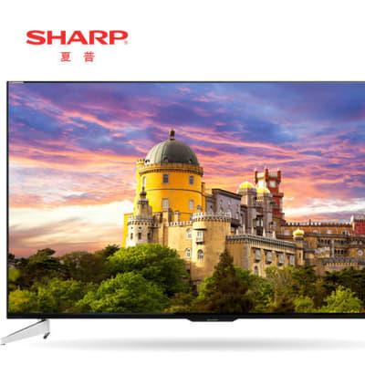 Smart TV - Sharp 70inch 4K - LCD-70SU578A image