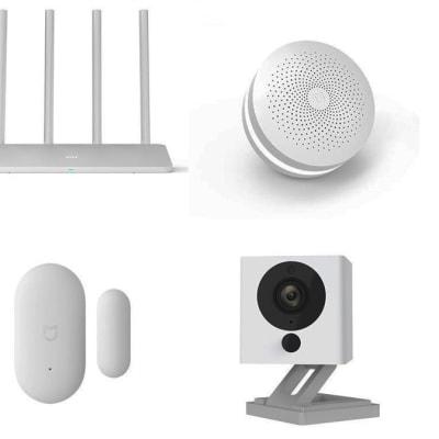 Smart home set - SH-0001 & SH-0002 image