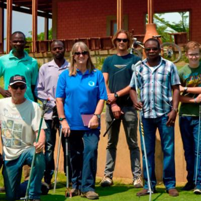 Snakes Alive Zambia Education & Conservation (SAZI) image