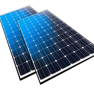 270W Mono crystalline Solar Panel image