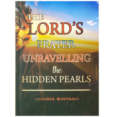 The Lord's Prayer - Unravelling the Hidden Pearls  image
