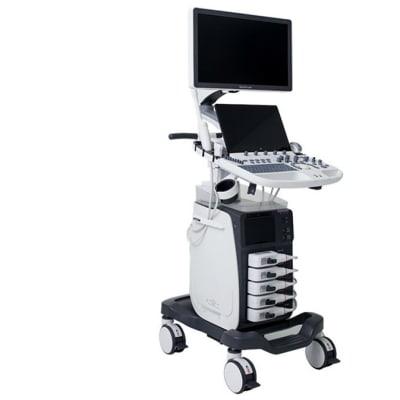 P50 Trolley Color Doppler Ultrasound Machine  image
