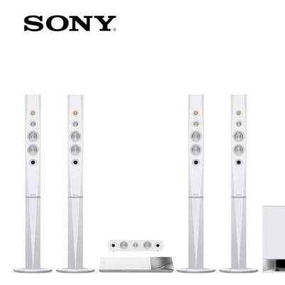 Sony  Audio Home Theater Combination 5.1 Channel - BDV-N9200WL image