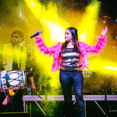 Soundwave Zambia image