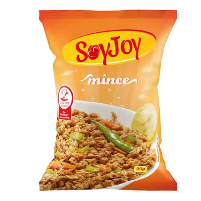 Soyjoy  Soya  Chilli Beef Mince - 40 X 90g image
