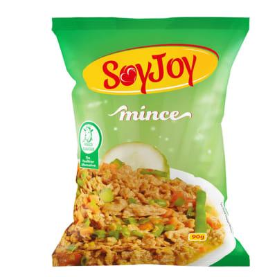 Soyjoy Soya   Mbuzi Mince - 40 X 90g image